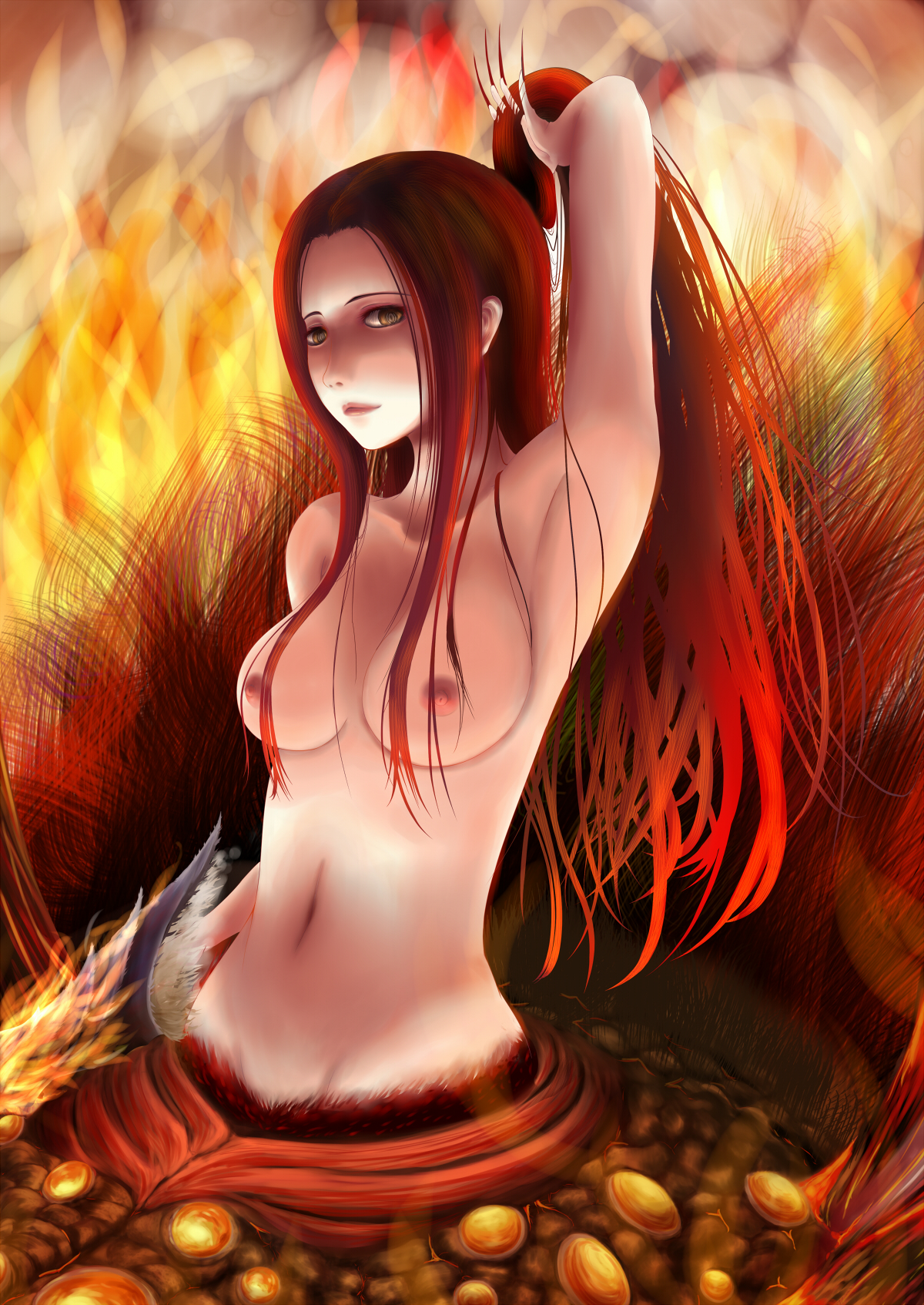Dark souls nude mods anime picture