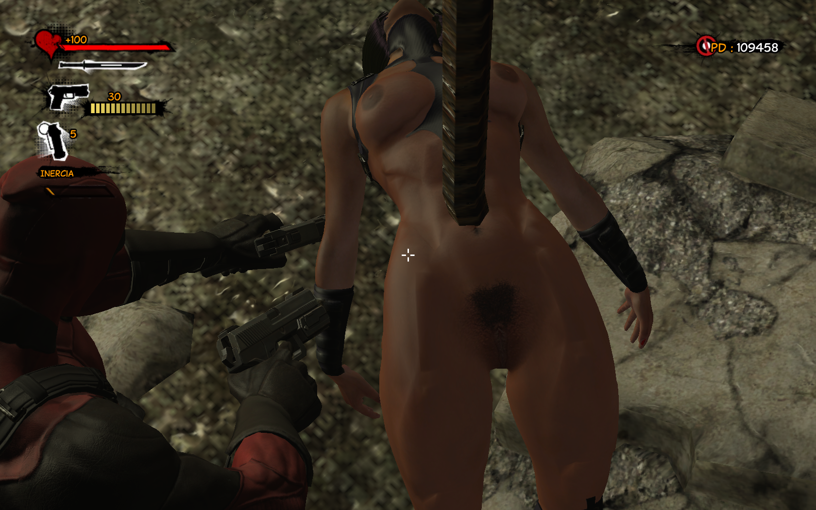Fable 2 nudes sexual picture