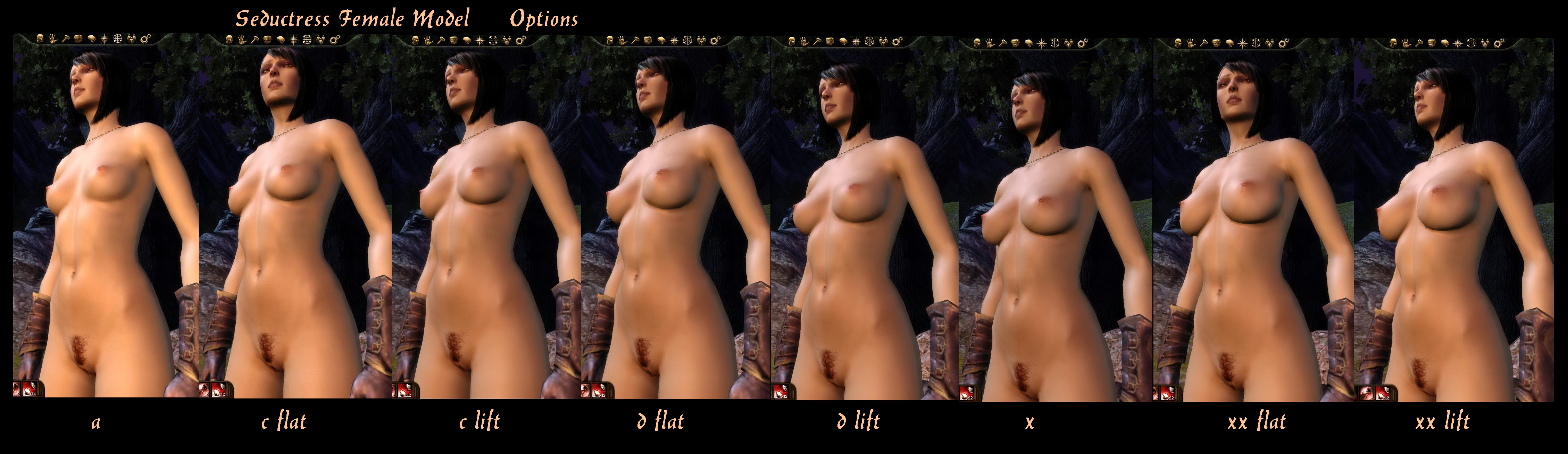 Dragon age 2 nude skins cartoon image