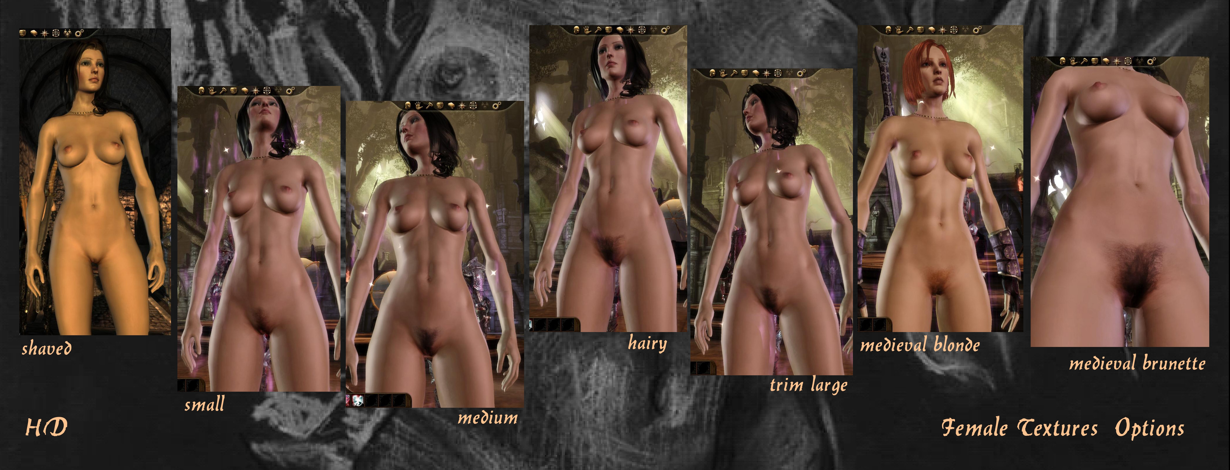 Nude dragon age original sex films