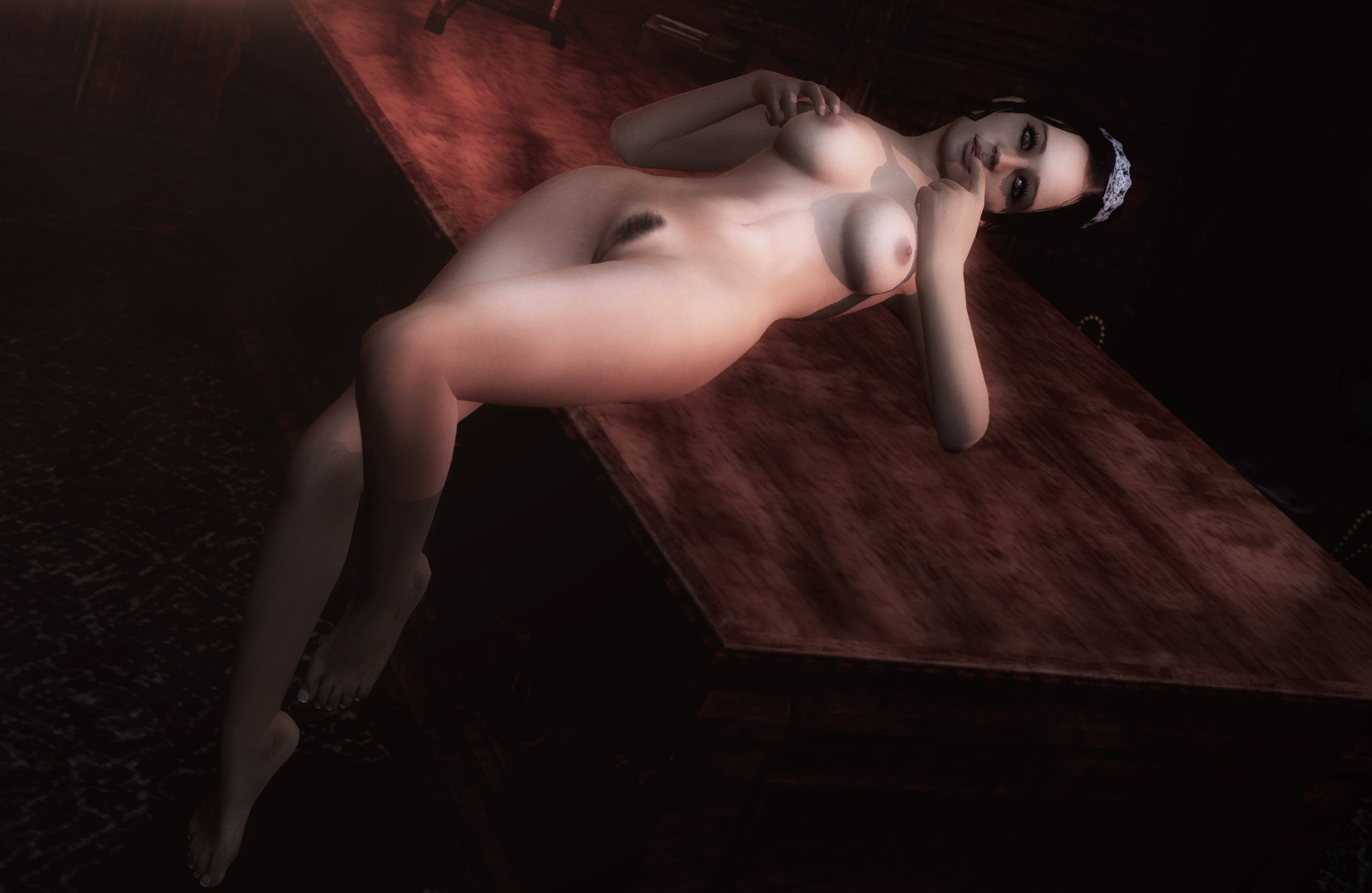 Lula 3d sex scene naked photo
