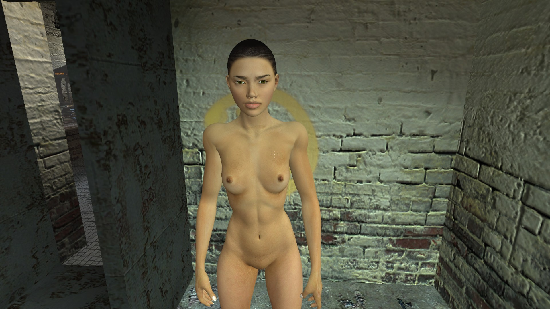 Alyx from hl2 nude nudes streaming