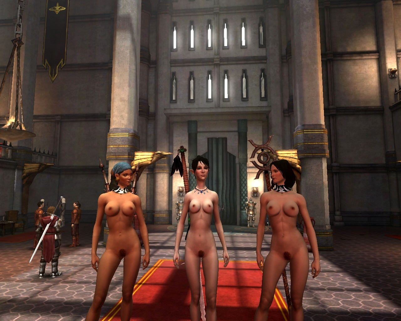 Nude skins patch kotor sex videos