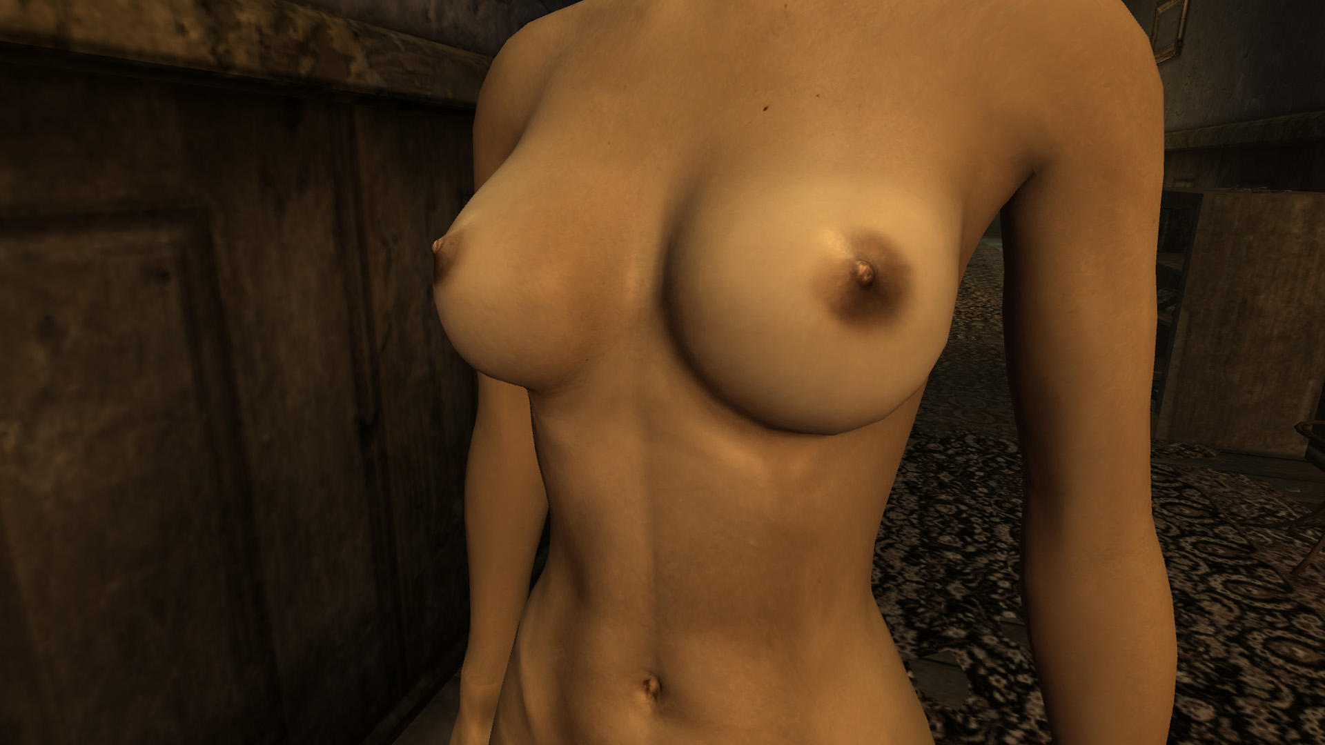Fall out new vegas sex porncraft images
