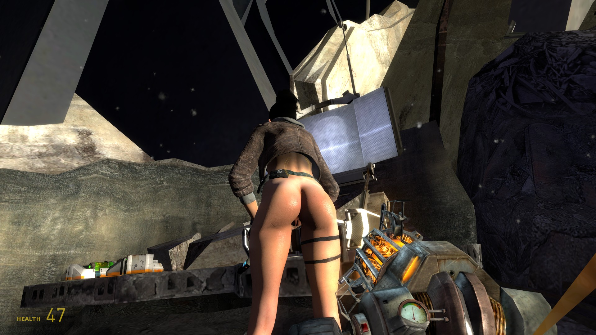 Nude patch half life episode hardcore picture