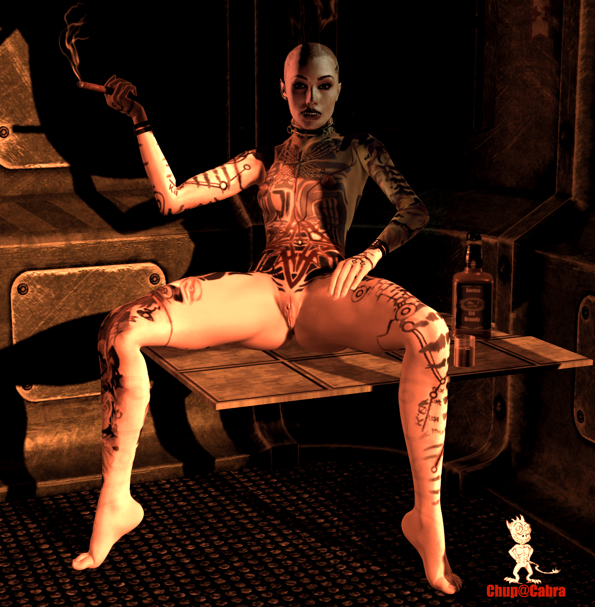 Nude patch do prototype 2 nsfw movies