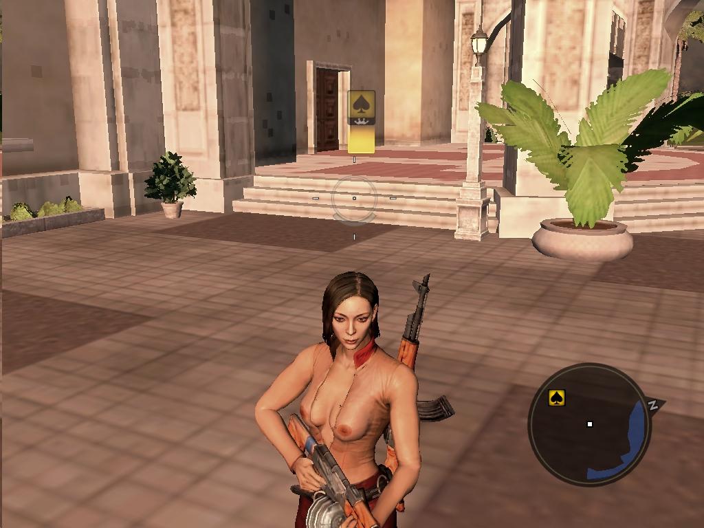 Free nude arianny celeste