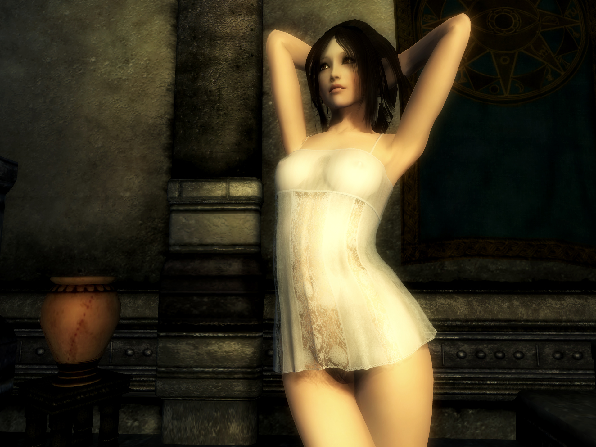 Hellgate london nude mod images sexy picture