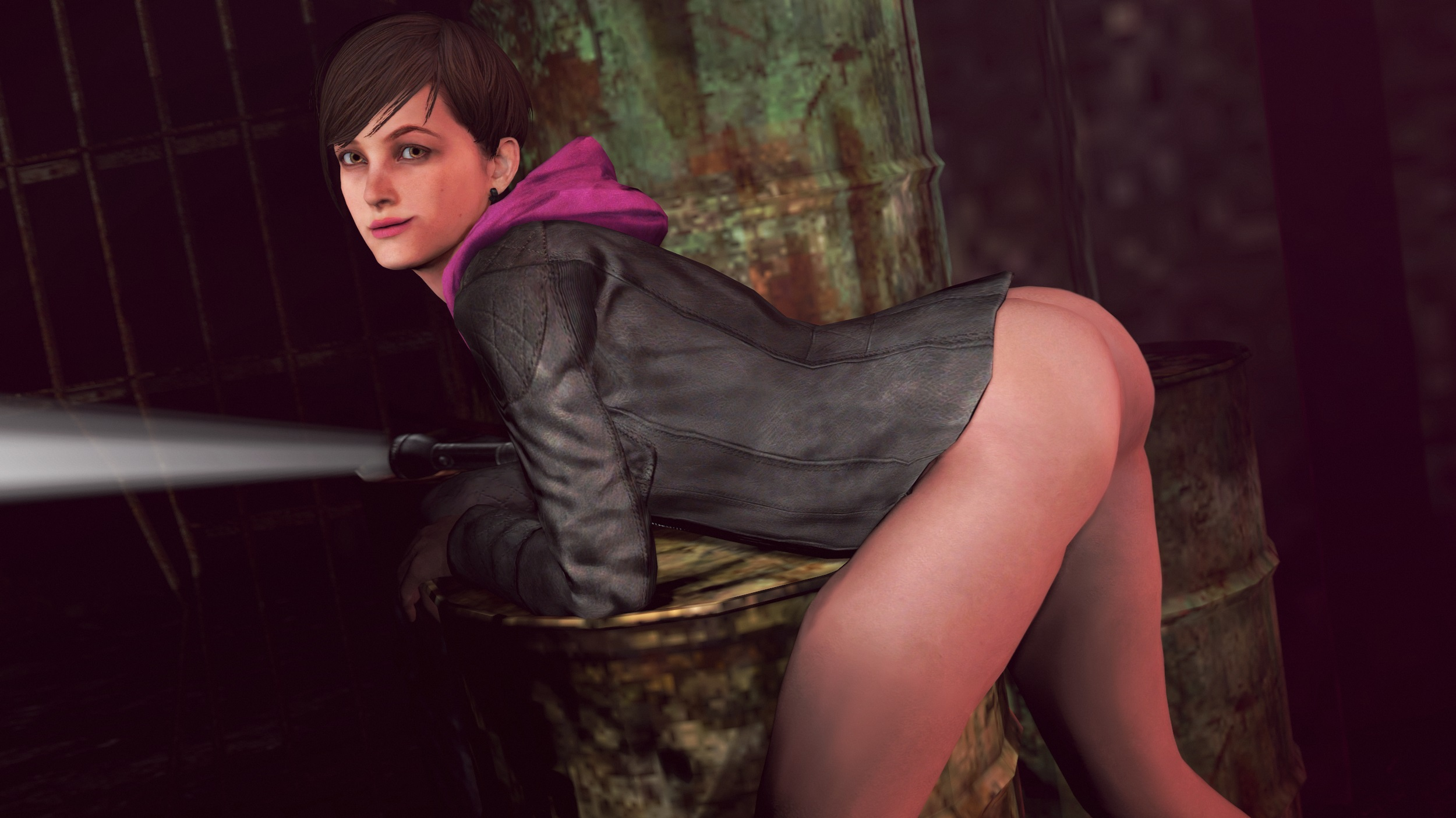 Sexy naked lesbian league of legends gifs erotic images