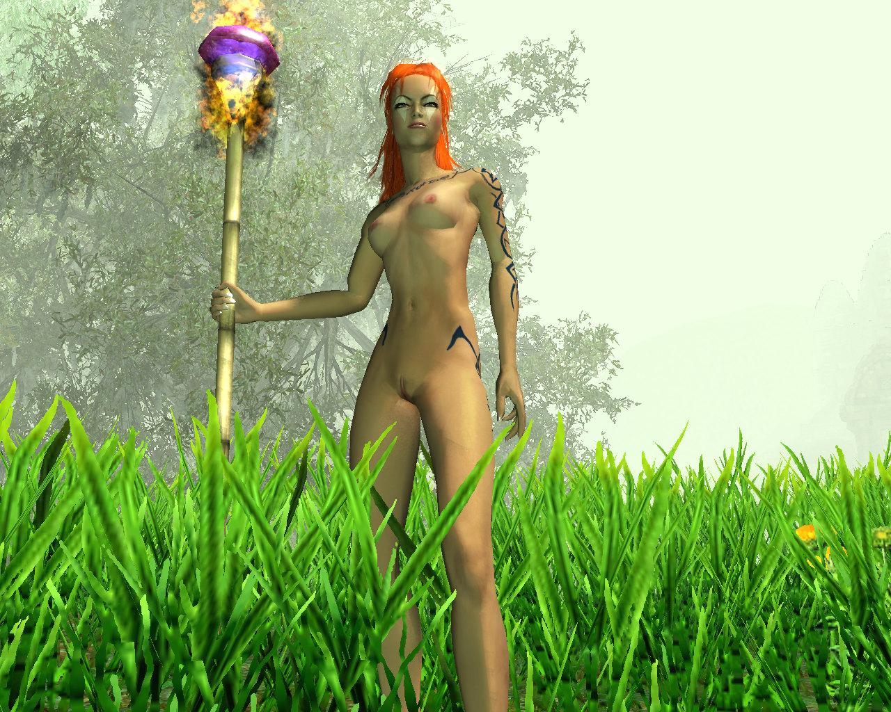 Sacred plus nude mod cartoon pictures