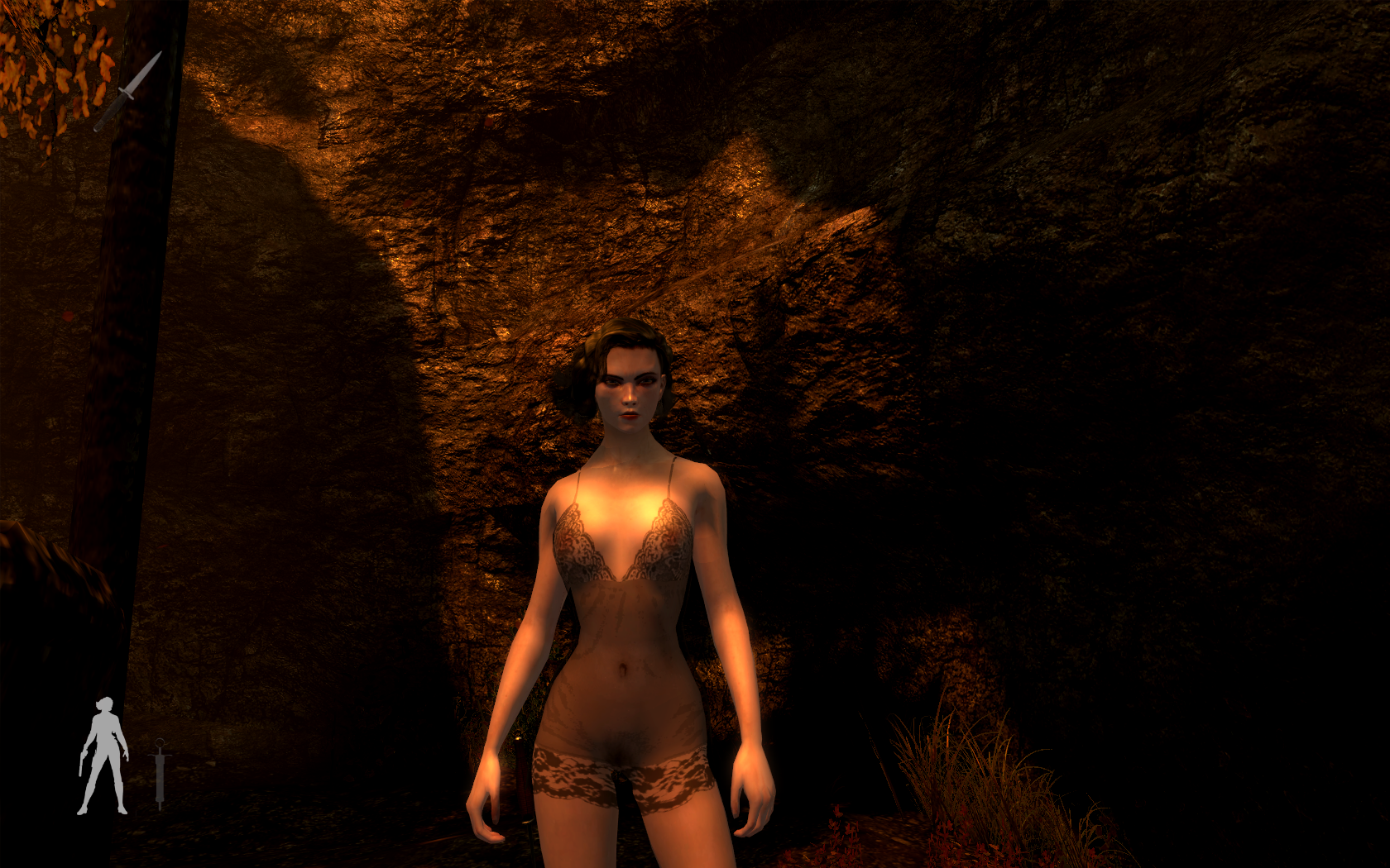 Naked assassin s creed mod erotic photos