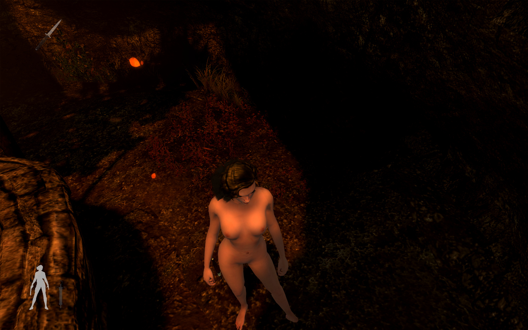 Assassins creed ii nude mod erotic image