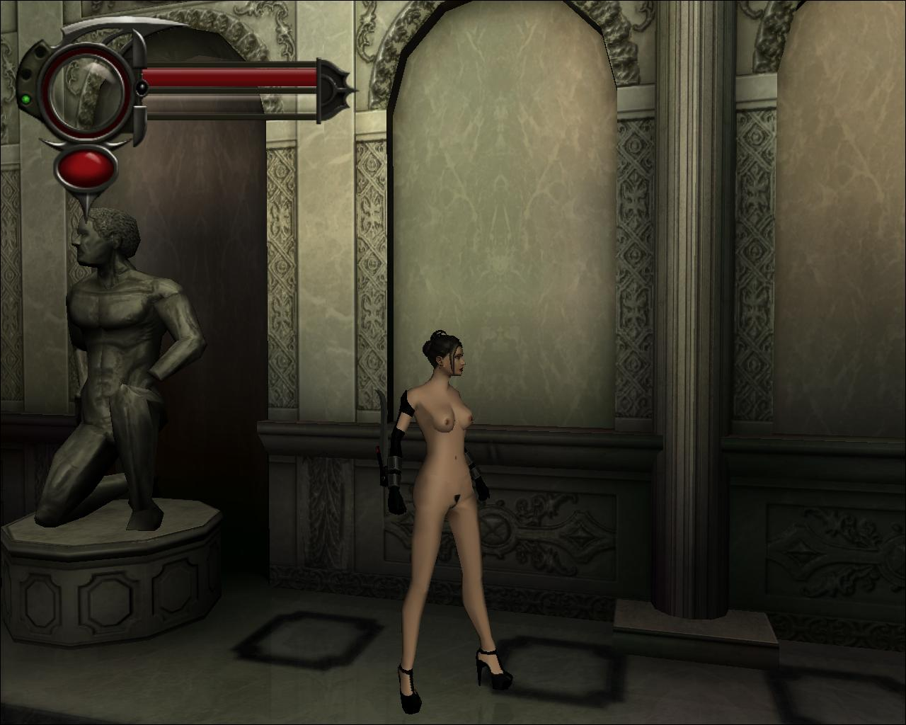 Bloodrayne 2 nude mod zip sex photo