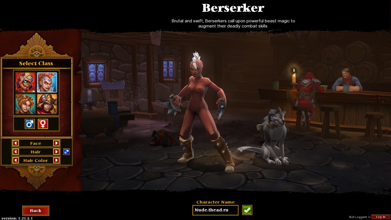 Torchlight nude mods porn pictures