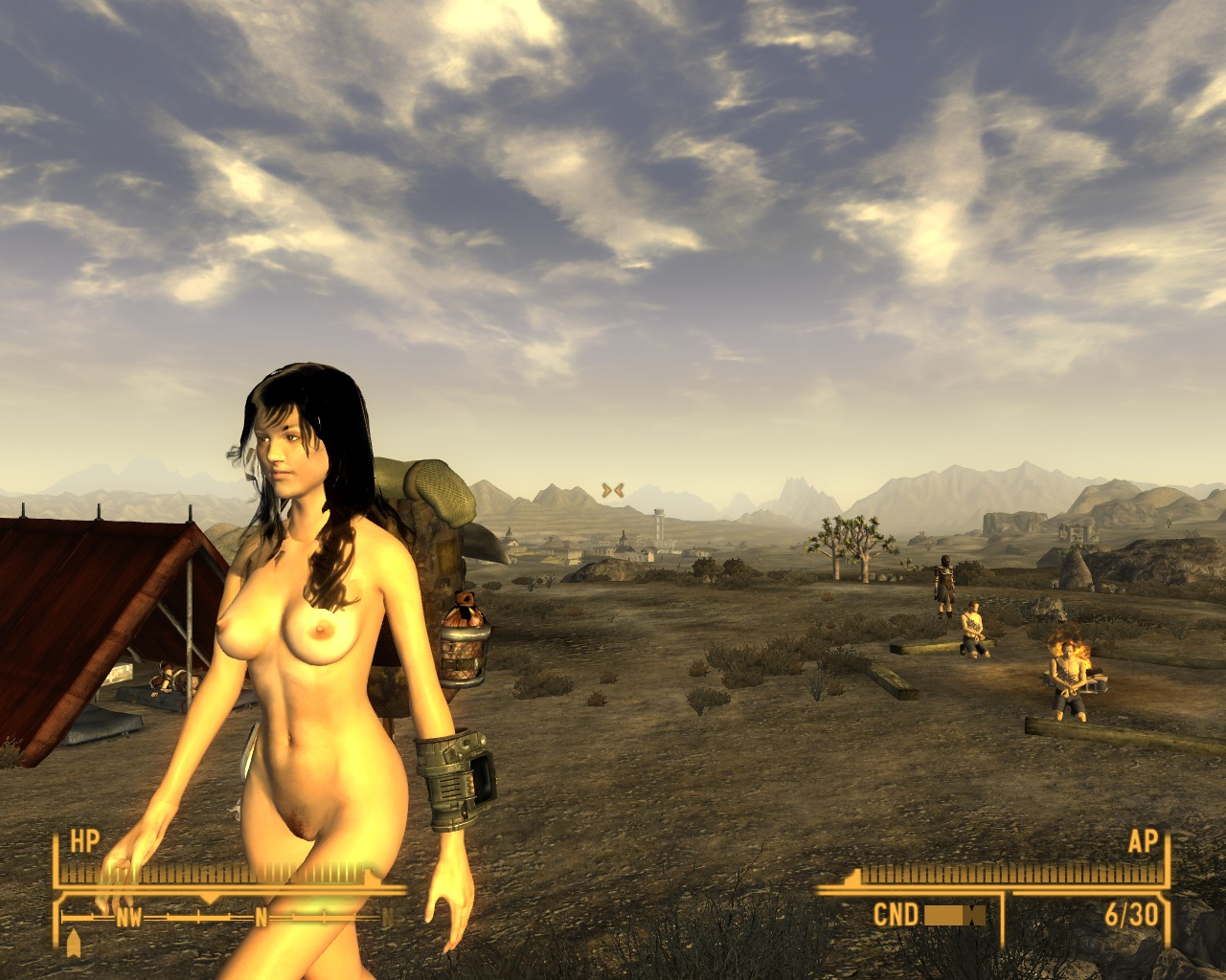 New vegas sex mods nude gallery