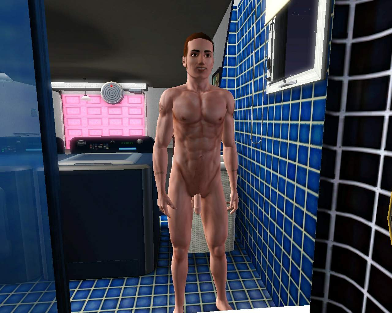 Sims3 nude legal patch porn scenes