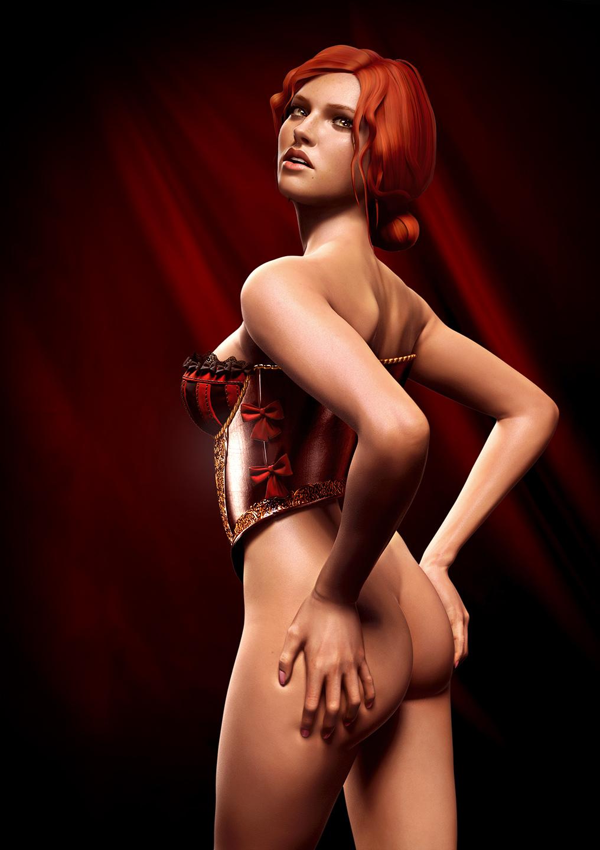 Nude hentai caracters nude pics