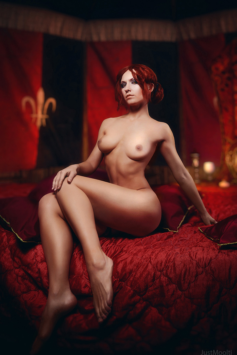 Witcher nude の 画 像.