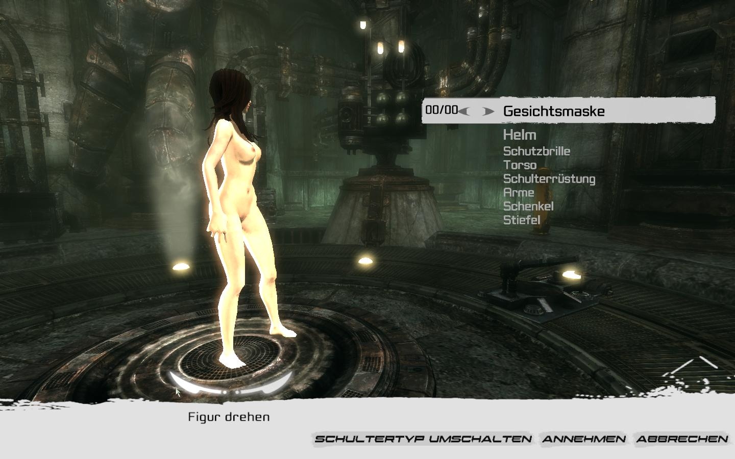 Unreal tournament hentai nsfw picture