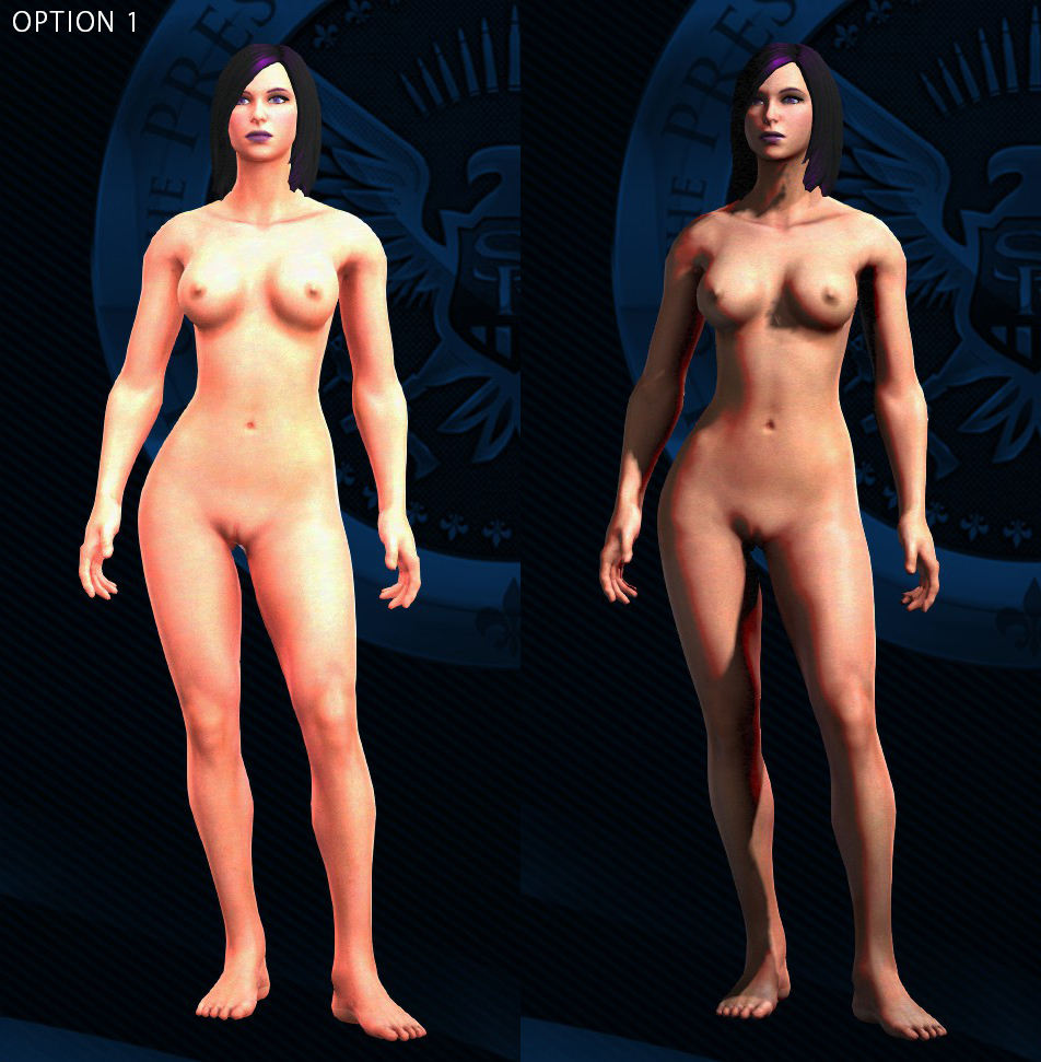 Saint row naked girl sex pic