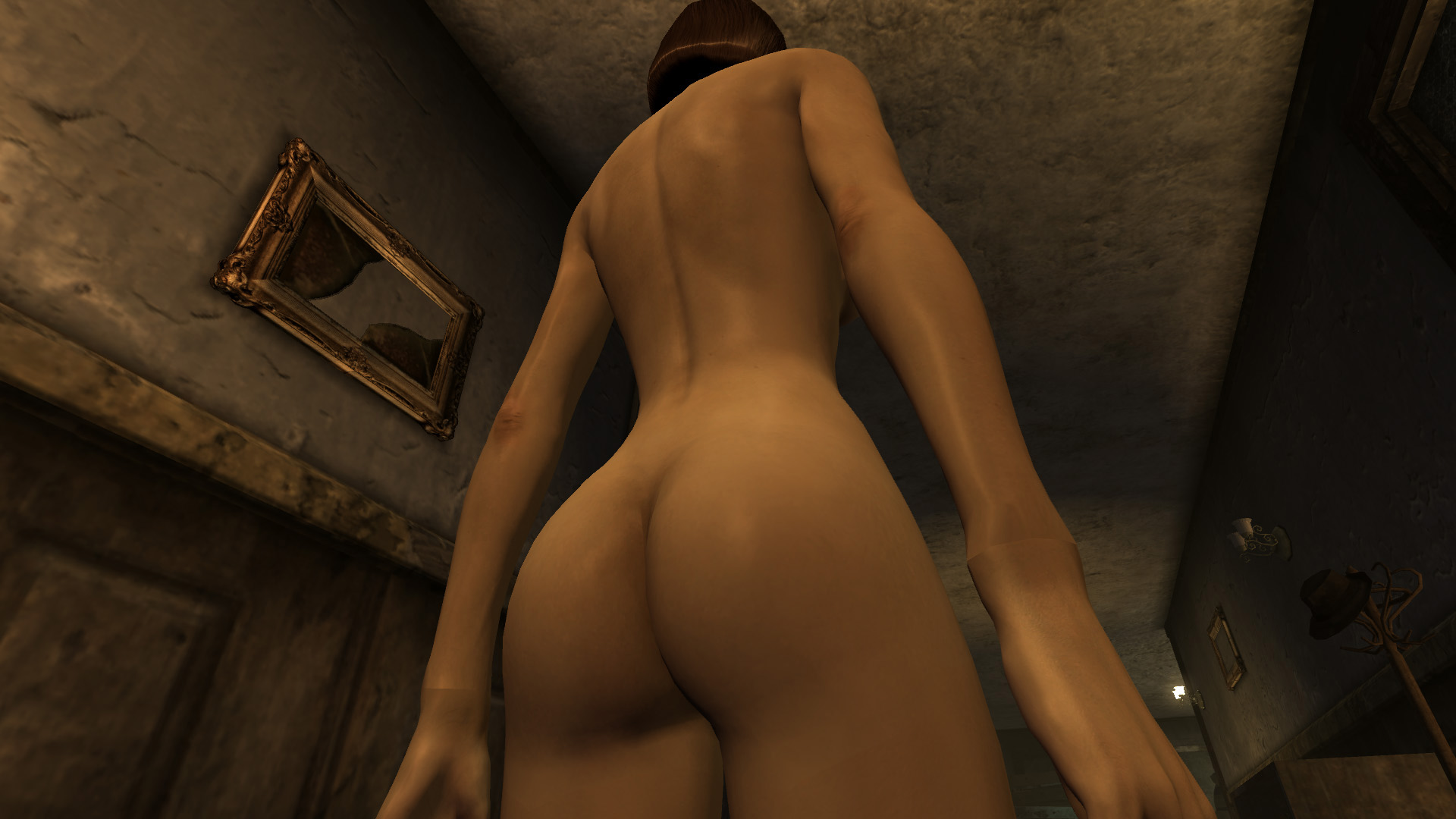 Naked fallout girls nsfw tube