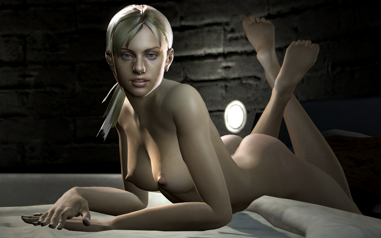 Nude pic of girls from resident evil  xxx gallery