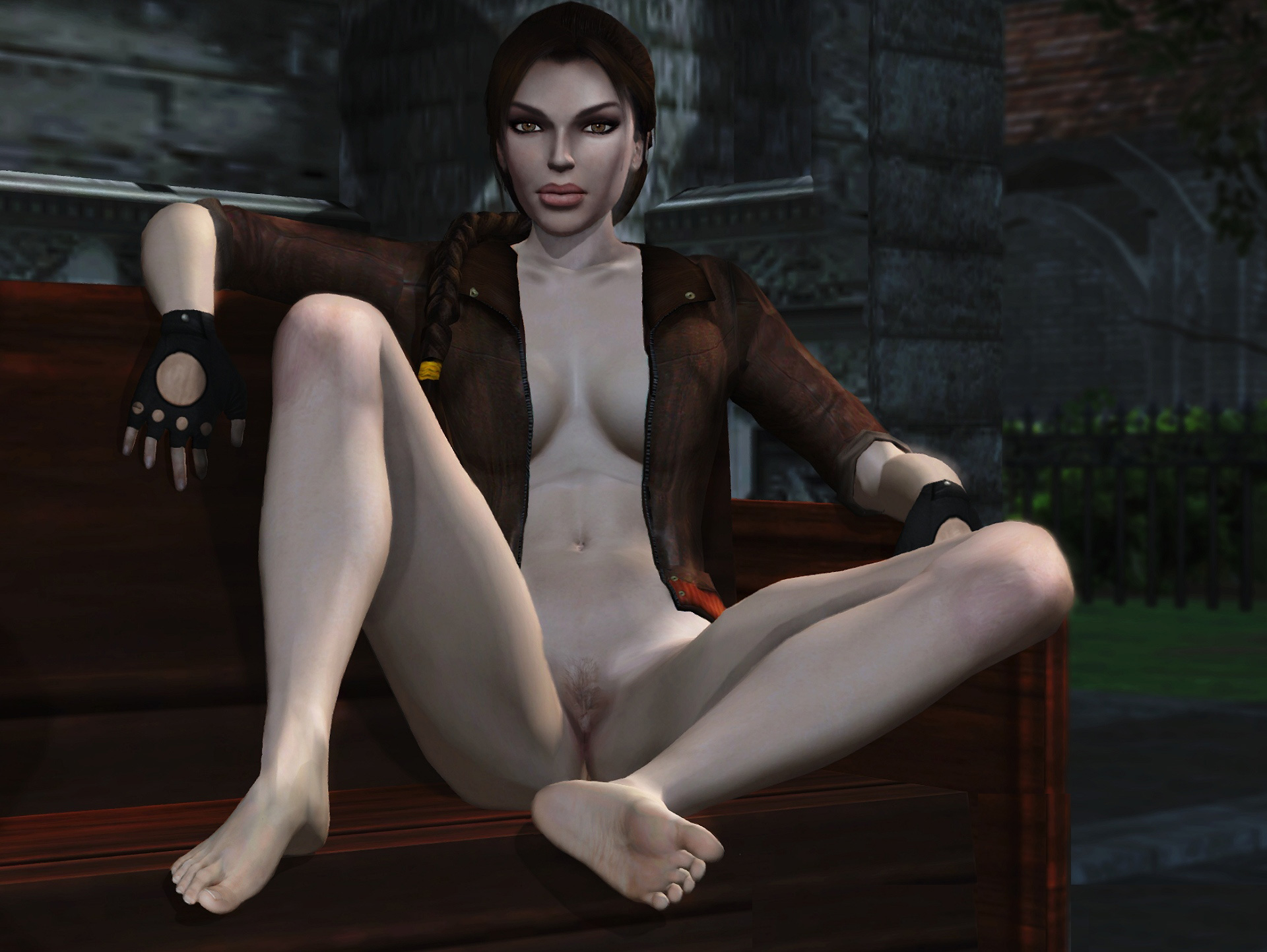 Tomb raider underworld sex pics hentai picture