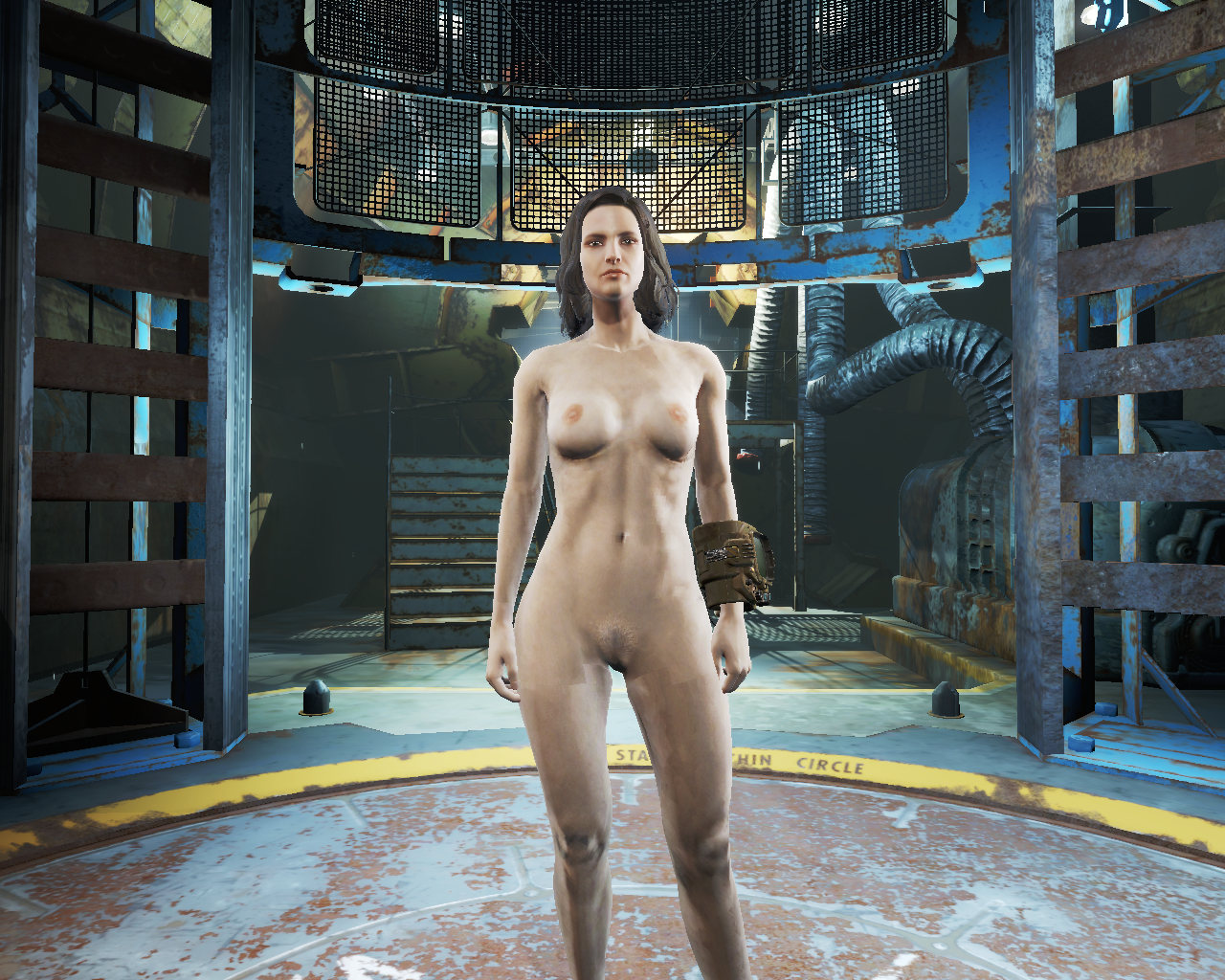 Fallout 4 nude patch adult pic