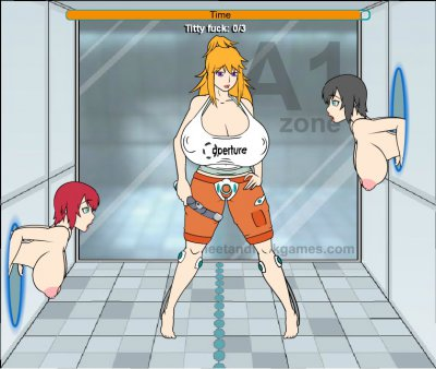 Flash Games With Nudity