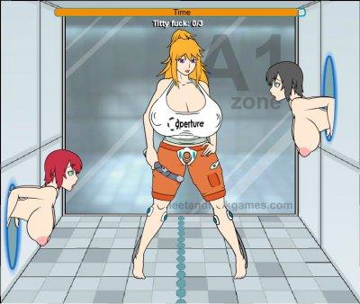 Мизуки и голые девушки, порно-флешка Diva Mizuki Portal