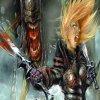 Протагонистка и дракон, игра Divinity II: Ego Draconis