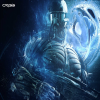 Арт по мотивам игры Crysis
