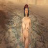 Голая Пайпер, персонаж Fallout 4