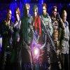 Герои Resident Evil 6: Джейк Мюллер, Хелена Харпер, Леон Кеннеди, Ада Вонг, Крис Рэдфилд, Пирс Нивенс и Шерри Биркин