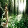 Вариация на тему игры Shaiya: светлая сторона богини Этейн