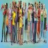 Палитра персонажей The Sims 4