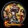 Персонажи компьютерной игры Drakensang: The Dark Eye