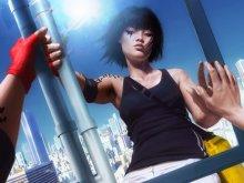 Фэйт Коннорс, главная героиня игры Mirror's Edge