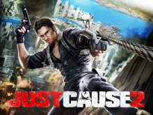 Рико Родригес (Just Cause 2)