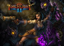 Главная героиня (Torchlight II)
