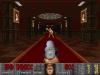 Голая девушка-рыцарь ада, nude-патч для Doom