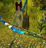 Обнаженная Серафима, Sacred 2: Fallen Angel с nude-патчем