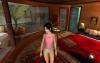 Главная героиня в прозрачном нижнем белье, nude-патч для Dreamfall: The Longest