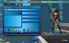 Меню настройки персонажа, nude-патч для Champions Online