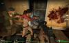 Голая Зои и Билл (nude-патч для Left 4 Dead)