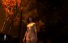 Главная героиня в прозрачном белом платье, Velvet Assassin с nude-патчем