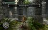 Обнаженная искательница приключений из игры X-Blades